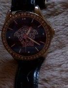 Moj zegareczek Versace-k:)...