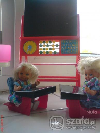 Zabawki Mały zestawik dla dziewczynki
