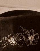 Mój kapelusz...