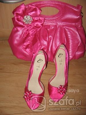 Mój styl różowe szaleńtwo