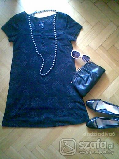 Mój styl sukienka RETRO