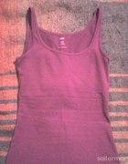 Bluzeczka fioletowa