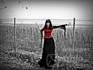 Mój styl Vampire
