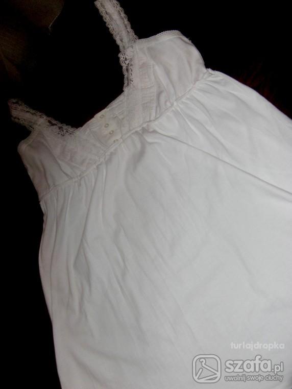 Mój styl biała carry