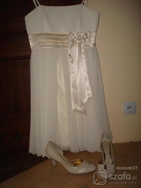 Na specjalne okazje Moja sukienka weselna