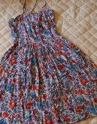Sukienka polna