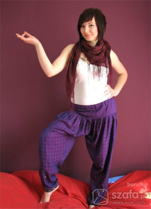 Mój styl w stylu indii
