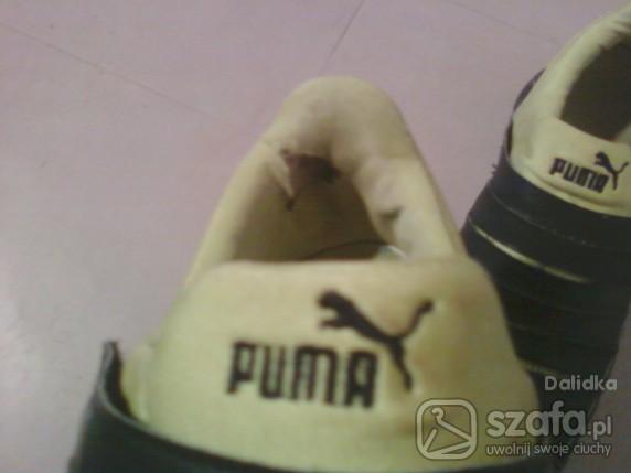 Modne męskie buty PUMA w Sportowe Szafa.pl