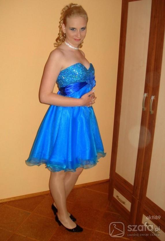 Wieczorowe moja kochana sukiencza