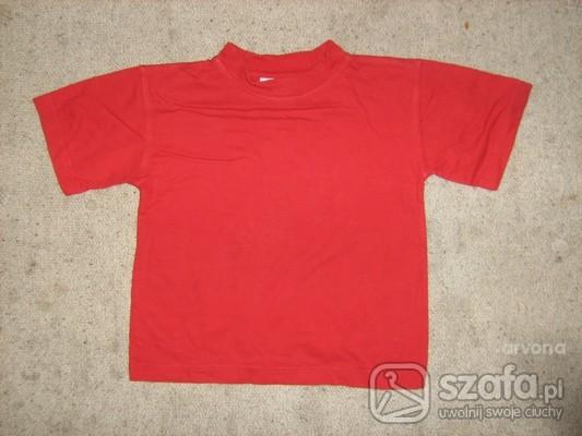 Koszulki, podkoszulki koszulka na rozmiar 98