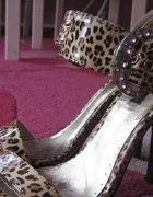 Sandały paneterka