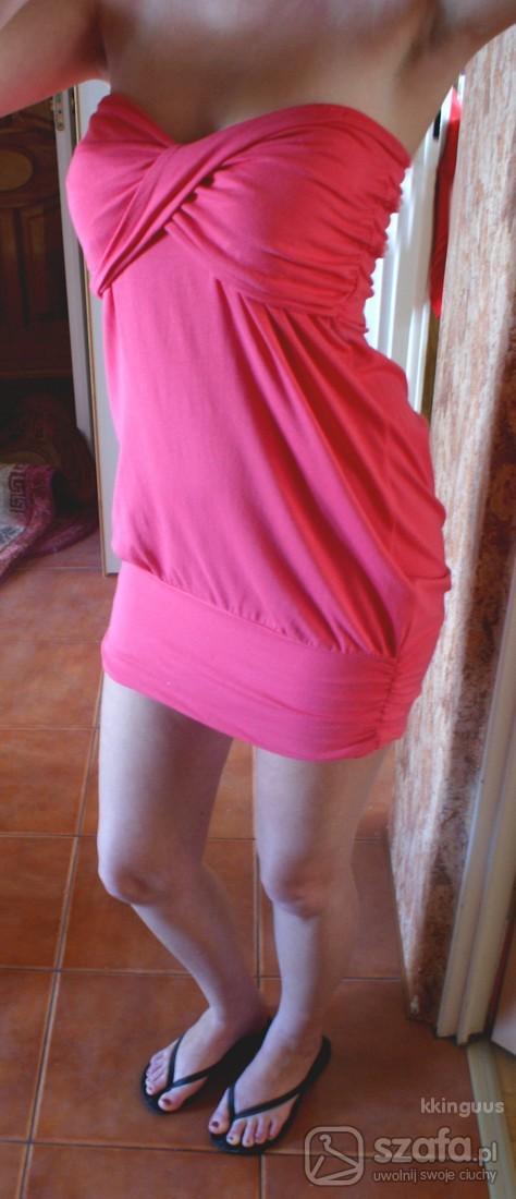 Sexi Tuba sukienka firmy MEXX
