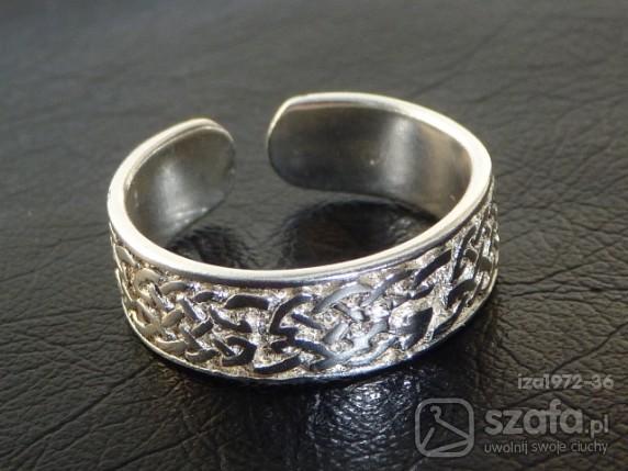Eleganckie Moja srebrna biżuteria
