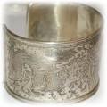 Moja srebrna biżuteria
