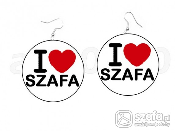 i love SZAFA