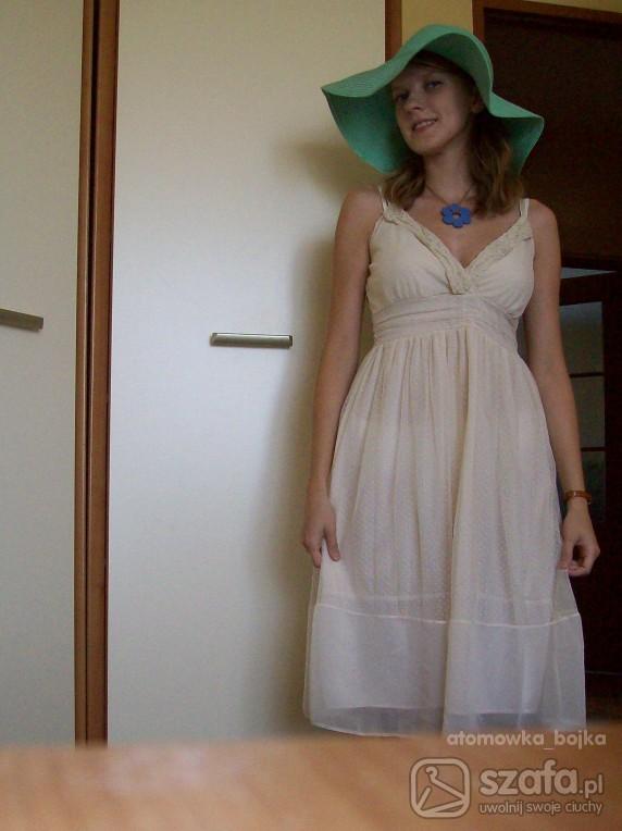 Romantyczne Arszenik stare koronki i kapelusz