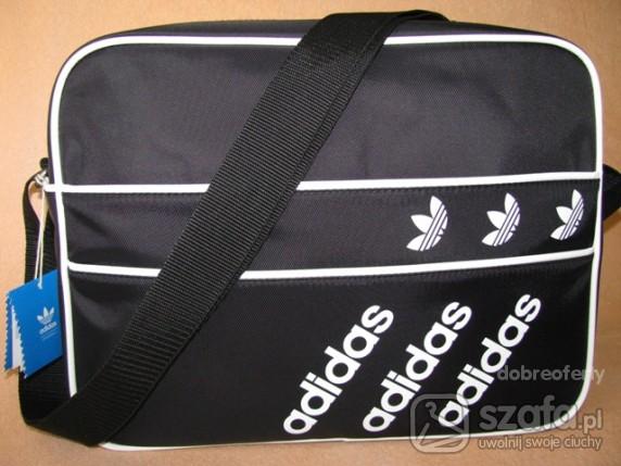 25150926aee91 ADIDAS ORIGINALS torba do szkoły i na uczelnię w Torebki na co dzień ...