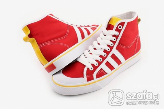 Nizza Adidas...