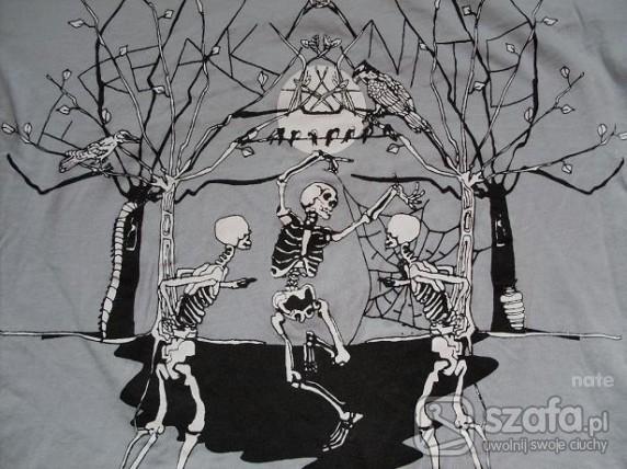 szkieleciasta HandM
