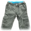 Spodnie i polar