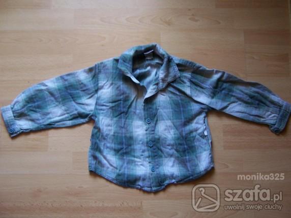 Koszulki, podkoszulki Śliczna koszula