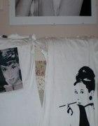 Audrey T shirts...
