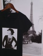T shirt Coco Chanel