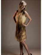 Zwiewna sukieneczka
