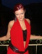 Mała czerwona
