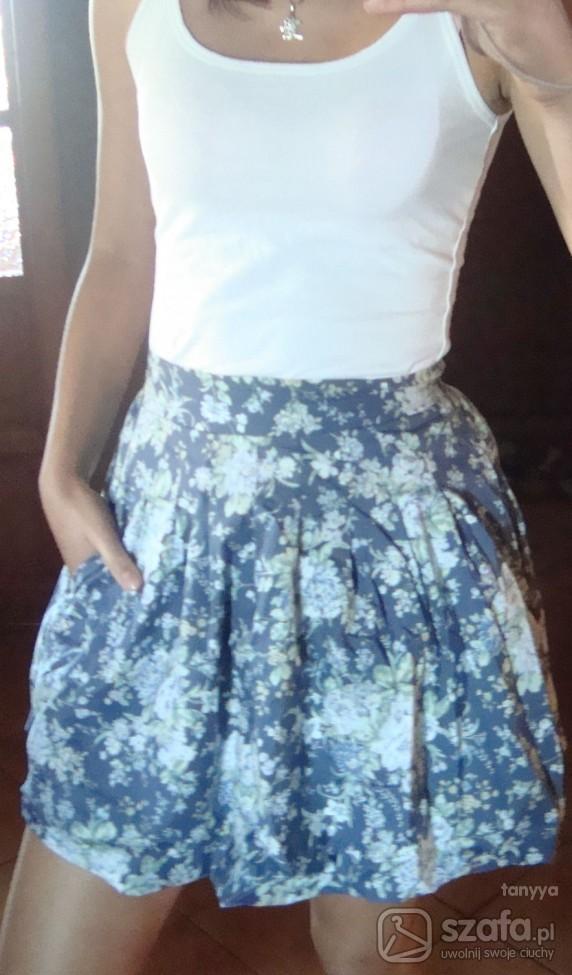 Spódnice DIY