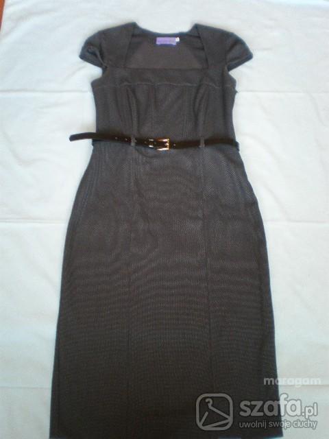 Eleganckie elegancka sukieneczka
