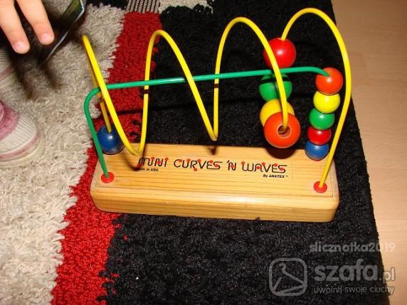 Zabawki interaktywna dla twojego dziecka