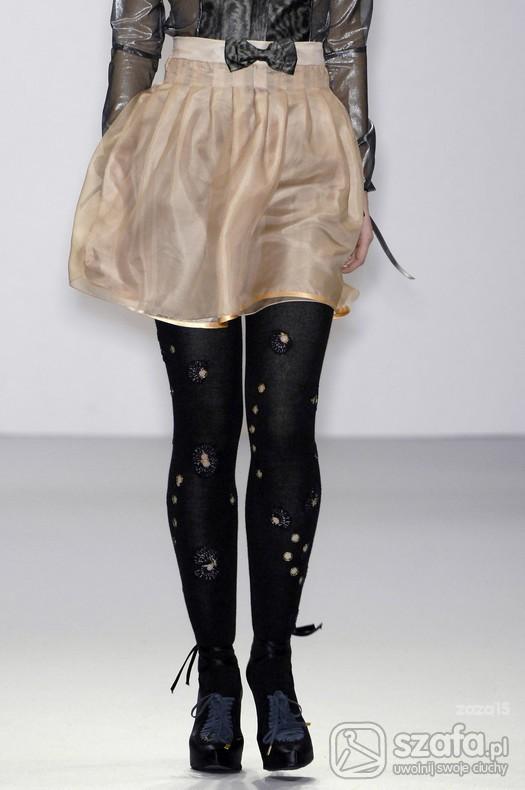 Eleganckie Spódnica