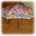 Śliczna parasolka Avon Flower by Cynthia Rowley