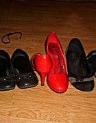 Moje buty