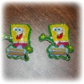 Spinki SpongeBob Emo