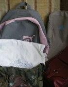 Torby i plecaki...