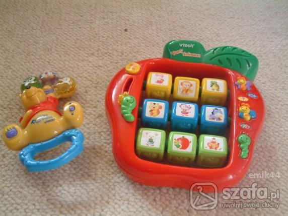 Zabawki zabawki grające