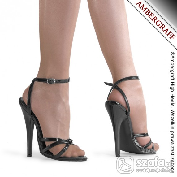 Sandałki Domina 108 High Heels 6