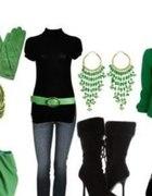 zestawienie zieleni