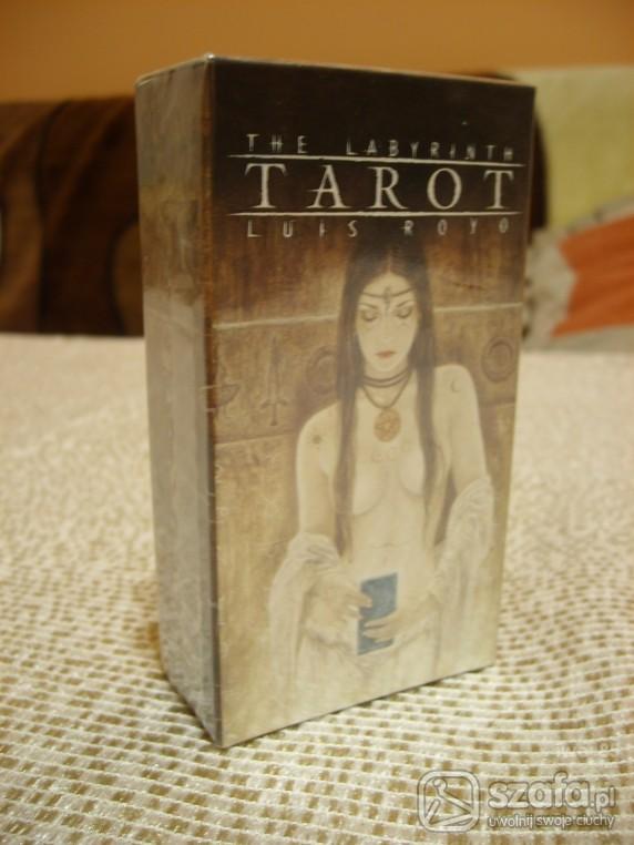 Pozostałe NOWE karty TAROTA cena z wysyłką