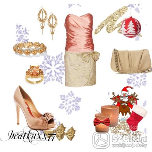 Na specjalne okazje CHRISTMAS 3