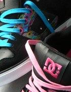 DC colour...