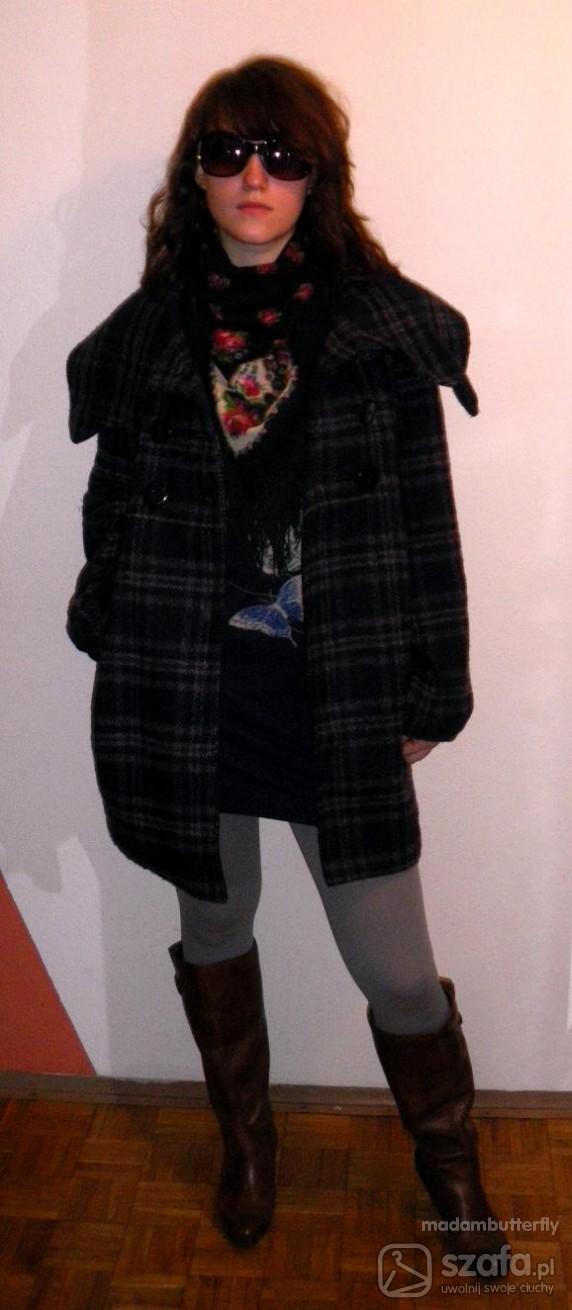 Mój styl ZESTAW JESIEŃ ZIMA 2009