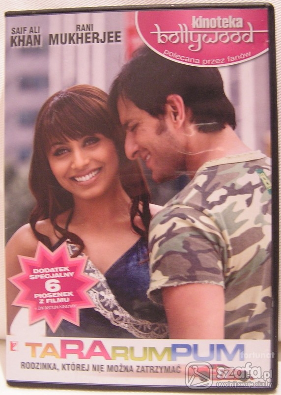 Pozostałe Film Bollywood