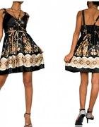 NOWA sukienka mega promocja
