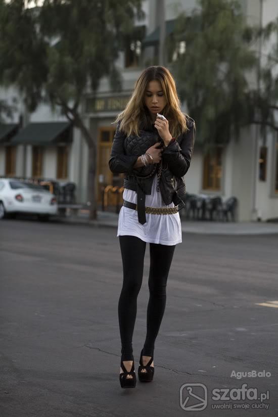 Mój styl I love it