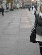 Jesienny spacer po Starym Mieście...