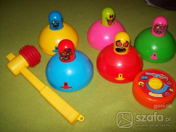 Zabawki Szalona rodzinna GRA na długie wieczory