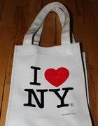 Torebka I love NY